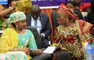 BOLANLE AMBODE TASKS YOUTHS AT NAFOWA EMPOWERMENT PROGRAMME