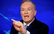 O'REILLY FACTOR: 22 COMPANIES WITHDRAW ADVERTS OVER SEX SCAM