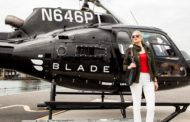 DELTA, BLADE DEAL FOR SEAMLESS PASSENGER TRANSFER USING HELICOPTERS AT JFK