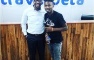 BBN WINNER:  EFE GETS BUSINESS CLASS RETURN TICKET TO BRAZIL