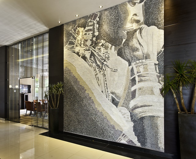 MARRIOT INTERNATIONAL OPENS FOUR POINTS BY SHERATON IN KENYA