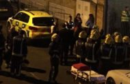 20 PEOPLE SUFFER BURNS FOLLOWING NOXIOUS ATTACK  AT HACKNEY NIGHT CLUB