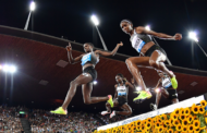 IAAF EVOLVES NEW FORMAT, SCORING SYSTEM FOR DIAMOND LEAGUE