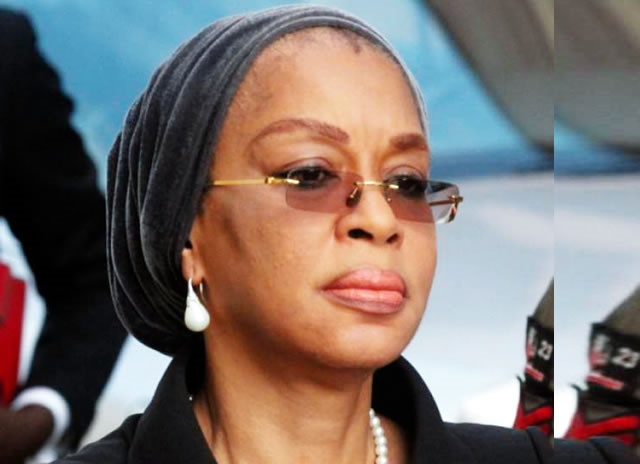 THE LIES NIGERIAN JUDGE, RITA OFILI-AJUMOGOBIA COOKED UP  TO HOODWINK  EFCC