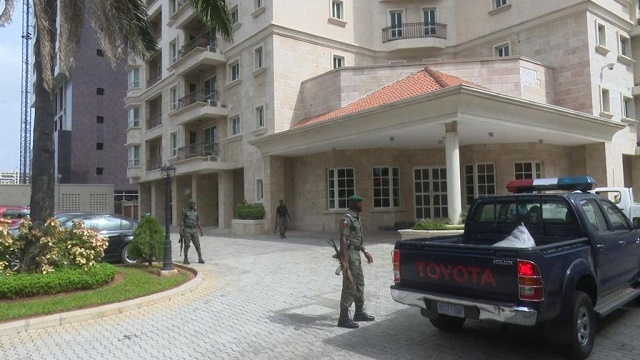 NAMES OF PROMINENT NIGERIANS LIVING AT 16 OSBORNE WHERE EFCC UNCOVERED N3BILLION