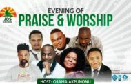 JOS CHILLIN' SET TO CELEBRATE EASTER WITH EVENING OF PRAISE, WORSHIP