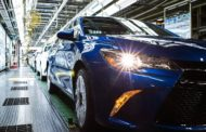TOYOTA TO INVEST $1.3 BILLION IN KENTUCKY PLANT