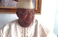 FORMER OSUN GOVERNOR,  ISIAKA ADELEKE DIES AT 62