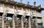 LASG TO COMMISSION  19 NEW MONUMENTS