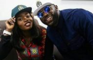 BBN RUNNER UP, BISOLA CHILLS WITH  IYANYA