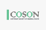 COSON  HOSTS BANKING INDUSTRY STAKEHOLDERS FORUM ON COPYRIGHT
