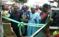MOSES EKPO COMMISSIONS COSON HOUSE IN LAGOS