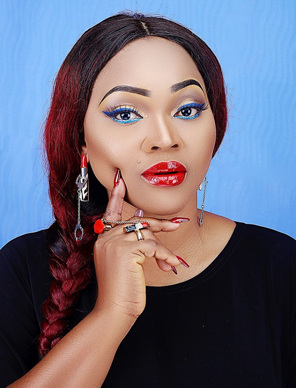 COURT MAY SHOCK  GENTRY FOR ASSAULTING  NOLLYWOOD ACTRESS MERCY AIYEGBE