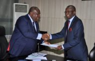 NNDC WILL COLLABORATE WITH NBA ON PEACE BUILDING  - BNDOMA-EGBA
