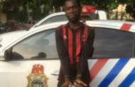 RRS NABS SUSPECTED UBER TAXI HIJACKER