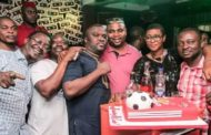 DOUBLE CHEERS FOR XFACTOR BOSS, CHARLES NWOGBE