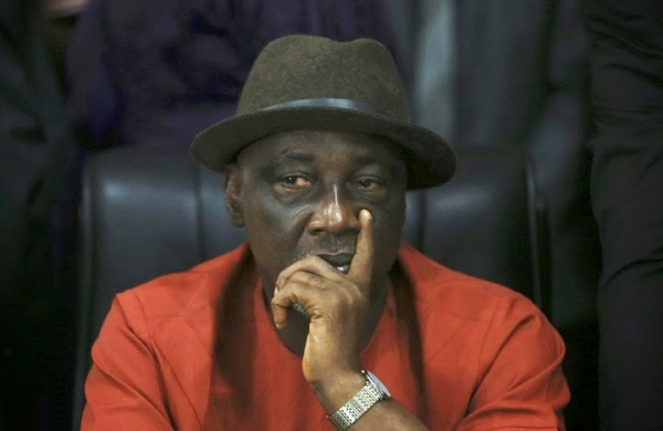 PDP HAS LEARNT NOTHING FROM PAST MISTAKES - ABBA MORO