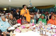 AMBODE HOSTS MUSLIMS IN 20 CENTRES