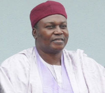 ALLEGED GENOCIDE: MY CRITICS ARE UNINFORMED SAYS DARIUS ISHAKU