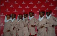 EMIRATES AIRLINE FETES  NIGERIANS ON CHILDREN'S DAY, OFFERS UNIQUE ONBOARD SERVICES