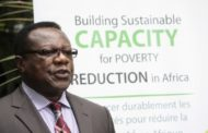 ACBF PLEDGES TO COORDINATE IMPLEMENTATION OF AGENDA 2063