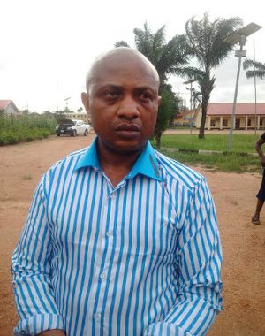 EVANS' N300 MILLION SUIT RIPE FOR HEARING, COURT TELLS POLICE
