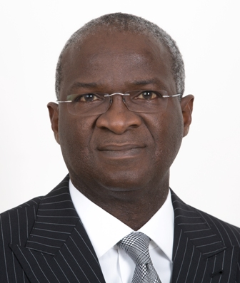 FASHOLA ALLAYS FEARS OF DISCOS ON INVESTMENTS IN SOLAR POWER