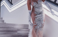 SEE WHAT  A STUDENT PUT ON TO A SCHOOL  PROM