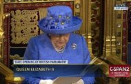 QUEEN ELIZABETH II TO MAKE UK THE SAFEST PLACE TO BE ONLINE