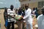 ADSEMA COMMENDS RED STAR FOR DONATING RELIEF MATERIALS TO IDPS