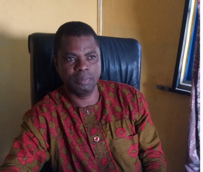 VICTOR  AKINOLA: RENTING PROFESSORS FOR PROGRAMME ACCREDITATION IS RUINING OUR EDUCATION SYSTEM
