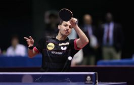 TENNIS TOP SEEDS, TIMO BOLL, ISHIKAWA CRASH OUT OF JAPAN OPEN