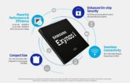 SAMSUNG BEGINS MASS PRODUCTION OF FIRST EXYNOS BRANDED IOT SOLUTION, EXYNOS I T200