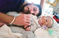 UPROAR AS COURT OKAYS DEATH FOR 10 MONTHS OLD TERMINALLY SICK CHARLIE GARD