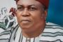 GOV ISHAKU: NIGHT WITH EDITORS, TARABA REVOLUTION & ALL THAT