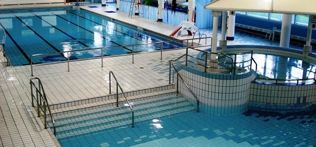 UK'S ONLY TAX CUTTING COUNCIL INVESTS £29.5MILLION IN LEISURE