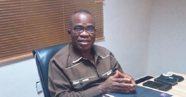 ANAMBRA POLLS: I'LL FLUSH OUT WILLY OBIANO IN NOVEMBER 18, SAYS EZEEMO