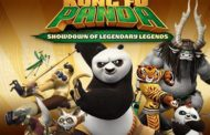 MAN JAILED IN FOILED ATTEMPT TO DEFRAUD MAKERS OF THE FILM, KUNG FU PANDA