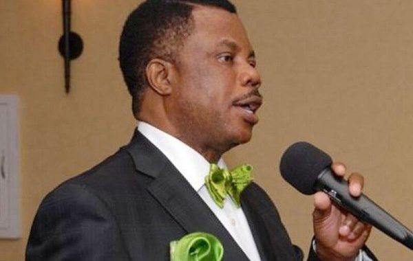 IN THE FIRST PLACE, WE DID NOT WITHDRAW OBIANO'S SECURITY - POLICE