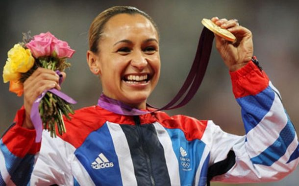JESSICA ENNIS,  USA WOMEN'S 4X400M TEAM TO RECEIVE REALLOCATED GOLD MEDALS IN LONDON