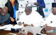 BELLO, NIGER GOV SPEAKS AT NEWS EXPRESS 5TH ANNIVERSARY LECTURE