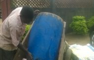 I MAKE OVER N100,000 MONTHLY MOVING WASTES, SAYS CART PUSHER