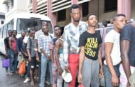 LAGOS ARRAIGNS 28 ADULTS, 12 MINORS FOR ENGAGING IN HOMOSEXUALITY