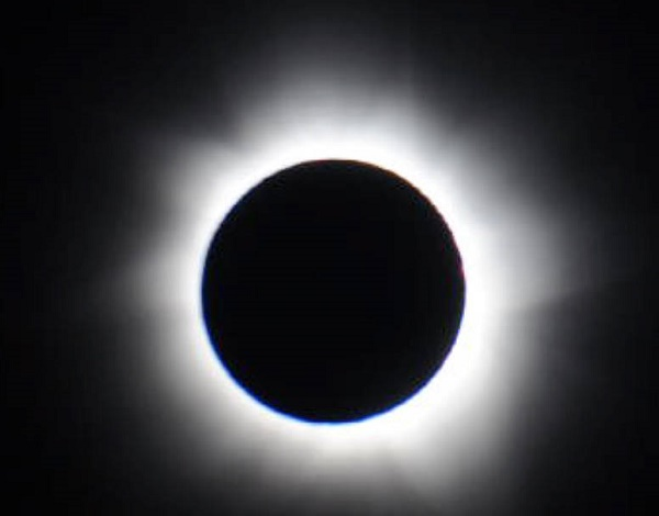SOLAR ECLIPSE HITS UNITED STATES TWO WEEKS TIME
