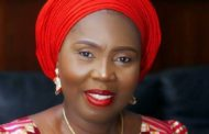 MRS. AKEREDOLU COUNSELS ELDERLY  ON GOOD NUTRITION, EXERCISE