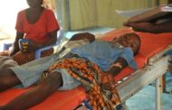 48 KILLED BY CHOLERA IN BORNO AS NIGERIA RECORDS 2, 627  INCIDENTS
