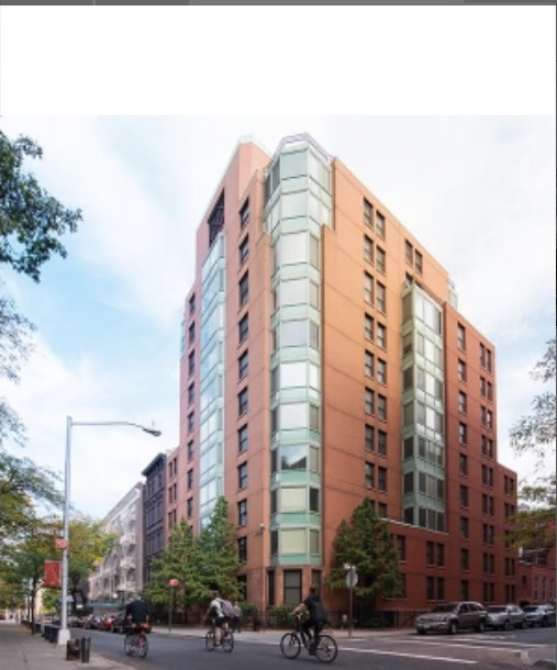 JEHOVAH'S WITNESSES CONCLUDE SALES OF RESIDENCES AT BROOKLYN, NEW YORK