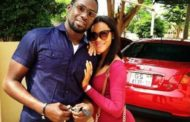 NOLLYWOOD ACTRESS, DAMI ADEGBITE GOES TOUGH WITH EX-HUSBAND, HITS HIM REAL HARD