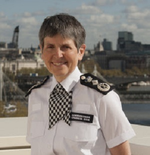 POLICE COMMISSIONER GIVES INSIGHT INTO ORGANISED MODERN SLAVERY IN LONDON