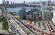 JEHOVAH'S WITNESSES ORG  OFFERS MASSIVE DUMBO PARKING LOT FOR SALE